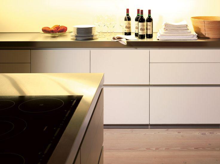 17 Best Images About Kuche Modern Kitchens On Pinterest Neutral   Bulthaup Kuchen  Designer Akzentuierung
