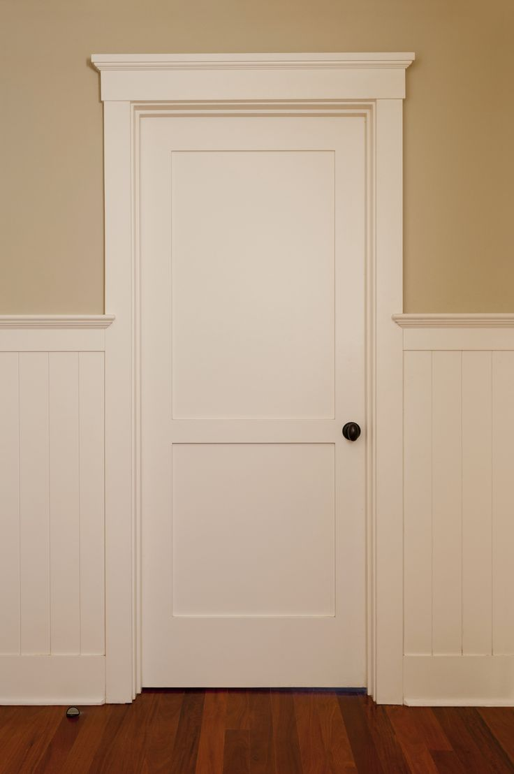 Best 25+ Door frame molding ideas on Pinterest