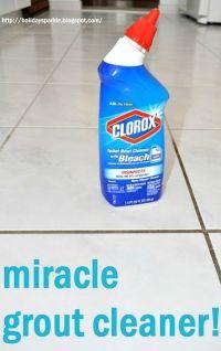 25+ best ideas about Clean tile floors on Pinterest ...