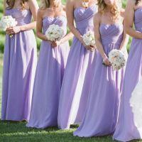 25+ best ideas about Lilac Bridesmaid Dresses on Pinterest ...