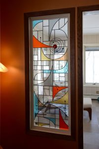 1000+ ideas about Modern Stained Glass on Pinterest ...