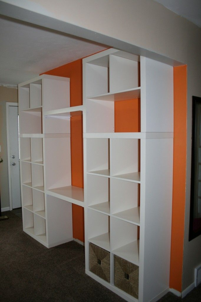 Ikea Lack Expedit 953 Best Organize With Ikea Expedit Kallax Bookcases Group