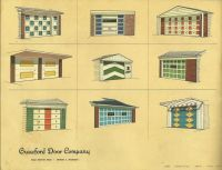 13 best images about Mid Century Garage Doors on Pinterest ...