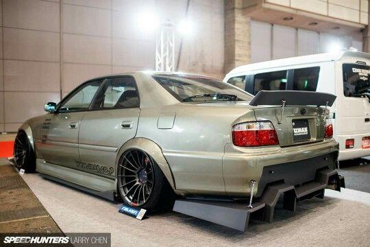 Subaru Impreza Wrx Sti Rally Car Wallpaper Toyota Chaser Jzx100 Perfect Car Style Pinterest