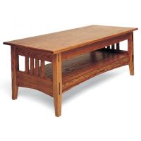 Mission Sofa Table Plans - WoodWorking Projects & Plans