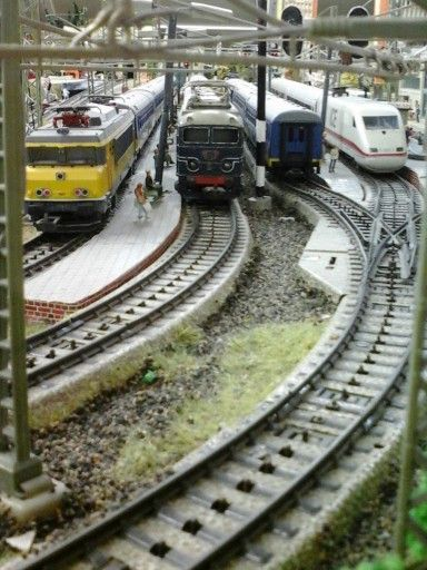 Germany Pools 25 Best Images About Model Trains Marklin On Pinterest