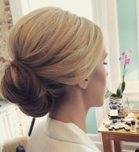 25+ Best Ideas about Classic Updo Hairstyles on Pinterest ...