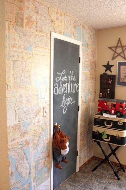Best 20+ Travel Themed Rooms ideas on Pinterest