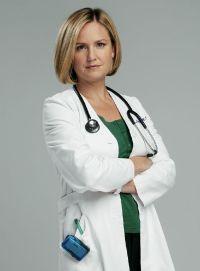 ER - Dr. Susan Lewis is good friends with Nurse Carol ...