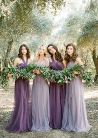 Best 20+ Purple wedding dresses ideas on Pinterest