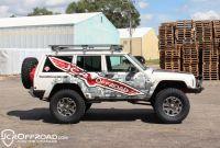 JcrOffroad Adventure Roof Rack - XJ Cherokee | Cherokee ...