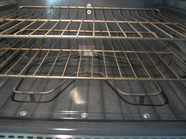 Oven Rack Cleaner Recipe Self Cleaning Ovens Cleaning