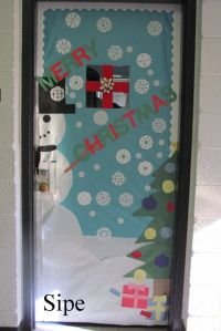 1000+ images about Door on Pinterest | Minion classroom ...