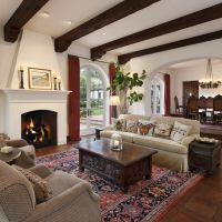 25+ best ideas about Spanish living rooms on Pinterest ...