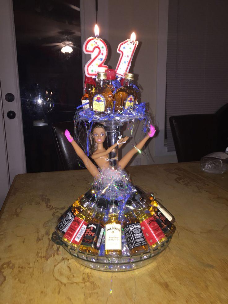 21st Birthday Decoration Ideas For Guys