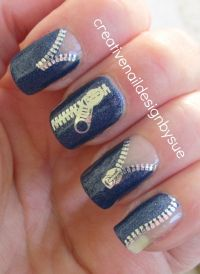 25+ Best Ideas about Creative Nail Designs on Pinterest ...