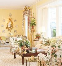 157 best images about Beautiful Interiors - Mario Buatta ...