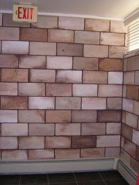25+ best ideas about Cinder block walls on Pinterest ...