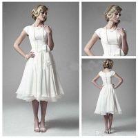 25+ best ideas about Short beach wedding dresses on ...