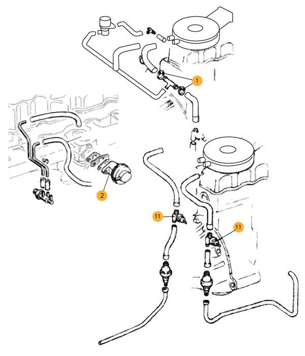 jeep cj7 fuel system diagram