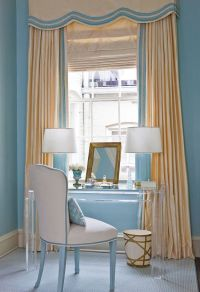 1000+ ideas about Corner Window Treatments on Pinterest ...