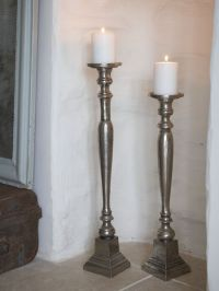 1000+ ideas about Tall Candle Holders on Pinterest | Floor ...