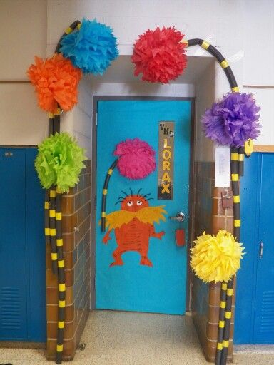 17+ ideas about The Lorax on Pinterest