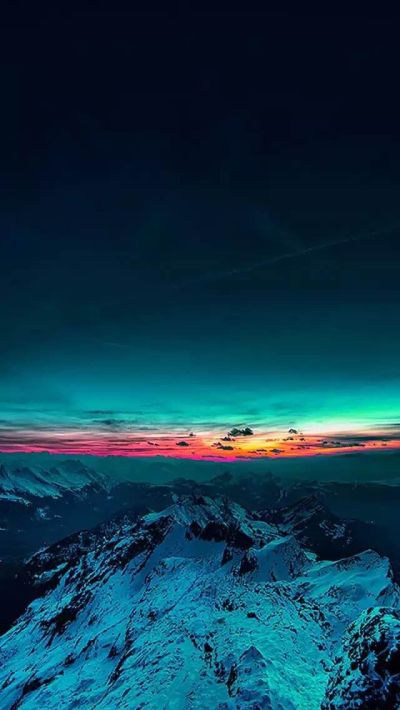 16 Jaw-Dropping Wallpapers for Your iPhone 6 / iPhone 6 Plus - Softpedia | Fav iPhone wallpapers ...