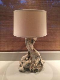 Best 25+ Driftwood Lamp ideas on Pinterest | Mediterranean ...