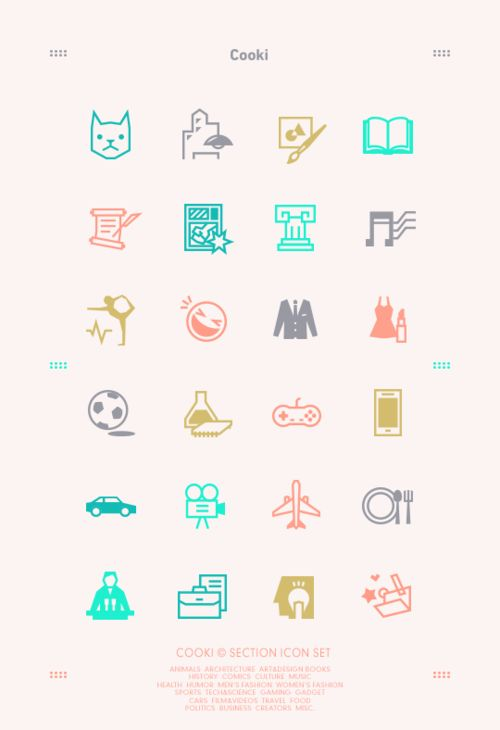 Magic Ink Information Software And The Graphical Interface 109 Best Images About Icon Design On Pinterest Behance