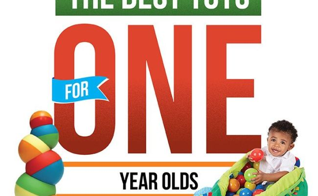 1000 Images About Best Toys For 1 Year Olds On Pinterest