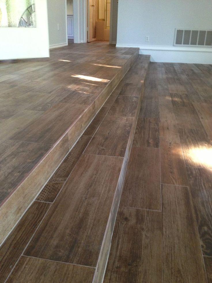 10 Best Ideas About Porcelain Wood Tile On Pinterest | Wood Floor
