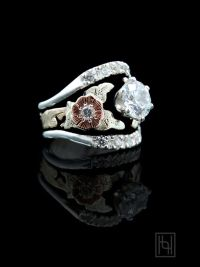 51 best images about Western Wedding rings on Pinterest ...