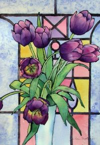 893 best images about  Art ~ Stained Glass  on Pinterest ...