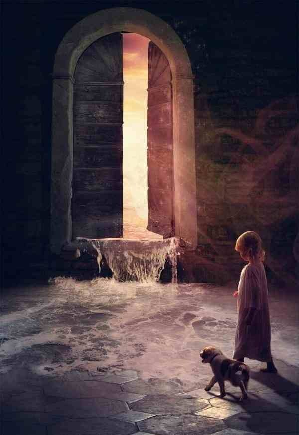 Beautiful Fiction Girl Wallpapers 17 Best Images About Fantasy Portals On Pinterest