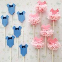25+ best Cupcake Toppers ideas on Pinterest | Baby shower ...