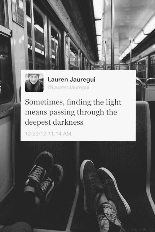 Why Do We Fall Wallpaper Lauren S Jauregui Quote Fifth Harmony Pinterest