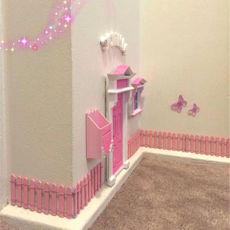 Attractive Best 25 Girls Fairy Bedroom Ideas On Pinterest Fairy