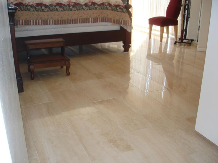 Nj Custom Tile I Like The Idea Of Wood Floor Look With