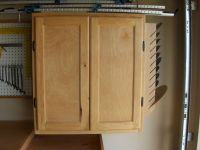 Plywood Garage Cabinet Plans - WoodWorking Projects & Plans