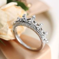 17 Best ideas about Princess Crown Rings on Pinterest ...
