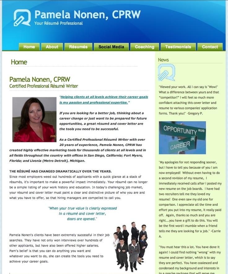 resume writer jobs toronto certified professional resume writer