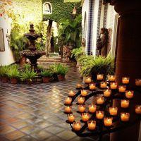Amazing mexican patio | Mexican Decor | Pinterest ...