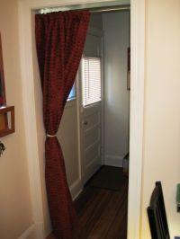 25+ best ideas about Doorway curtain on Pinterest ...