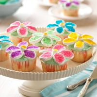 17 Best images about marshmallow flowers on Pinterest ...