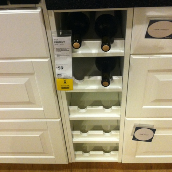 14 best images about wine rack on Pinterest