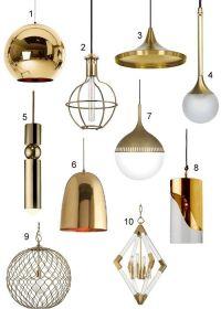 25+ best ideas about Brass pendant on Pinterest | Brass ...
