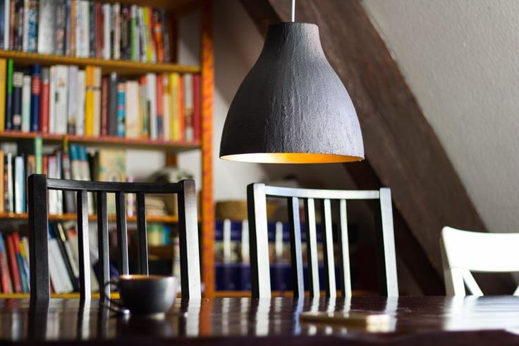 1000 Images About Deko For The Home On Pinterest - Betonlampe Selber Machen