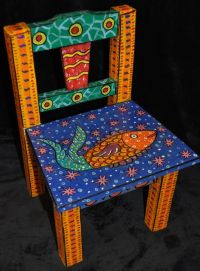 1000+ ideas about Mexican Chairs on Pinterest | Chairs ...