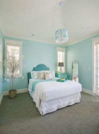 17 Best images about Turquoise Bedroom on Pinterest ...